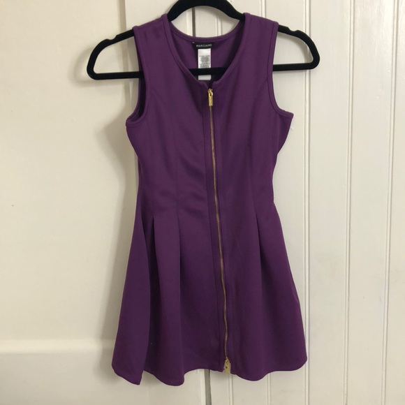 Marciano Other - Marciano girls purple dress